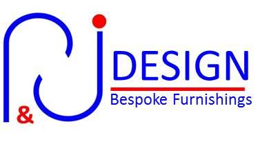 P&J Design Bespoke Logo