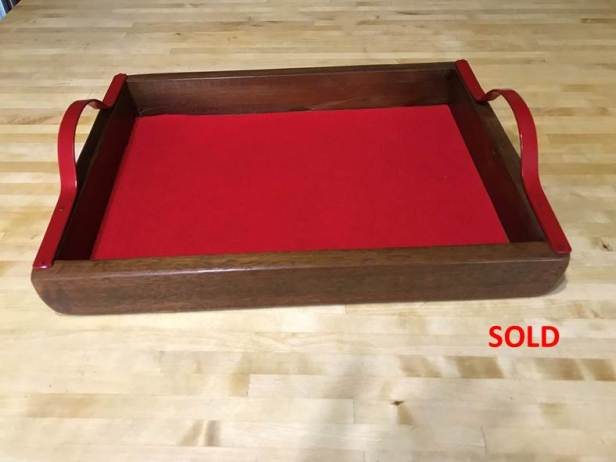 Display Tray sold